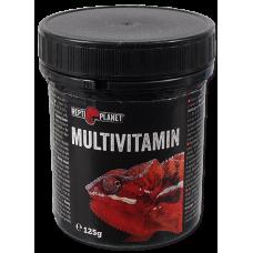REPTI PLANET Multivitamin 125 гр, Чехия 007-83002