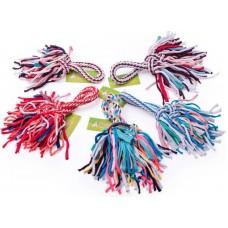Оплетено алпийско въже Апорт - играчка за куче 25 см 080109-36
