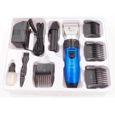 Машинка за подстригване Profesional Pet Cliper RFCD-6100, 4 различни приставки, 5 нива на регулация на височината на подстригването