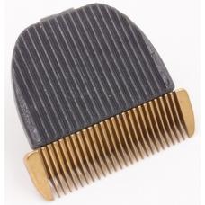 Резервно ножче за електрическа машинка за подстригване на домашни любимци RFCD-6100 - керамично и титаниево острие