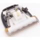 Резервно ножче за електрическа машинка за подстригване на домашни любимци AC-2015 - керамично и титаниево острие