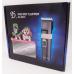 Машинка за подстригване AC-2015, 4 различни приставки, 5 нива на регулация на височината на подстригването 100155-07