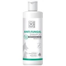 M-Pets Anti-fungal Shampoo Professional Care - Шампоан за кучета и котки - против гъбички, 250мл Белгия 10113999