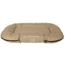 M-Pets FALSTER Cushion - Непромокаем матрак, бежов, размер M - 100 х 75 х 12 см - 10313312