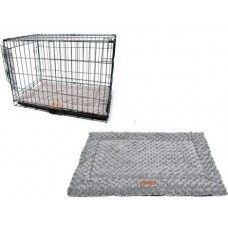 M-Pets Shetland Cushion for Wire Crate - дюшече за метална клетка, размер L - 89 x 56 cm 10350413