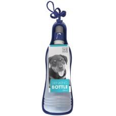 M-Pets Dog Drinking Bottle - сгъваемо шише за вода, за пътуване 750 мл - 10500209