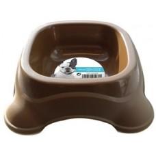 M-Pets - Пластмасова купа за храна и вода 775 мл, Белгия 10502599