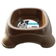 M-Pets - Пластмасова купа за храна и вода 1150 мл, Белгия 10502699