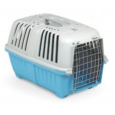Транспортна чанта за кучета и котки PRATIKO METAL 1 s01140100