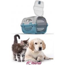 Транспортна чанта за кучета и котки RHINO GEORPLAST