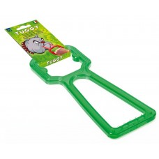 Гумена играчка Tuggy 27.5х10.5 см 4 цвята 10642