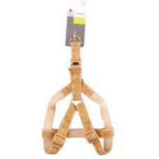 M-Pets Cork Dog Harness - нагръдник за кучета от корк, размер L гърди 50 х 70 cм, дебелина 2,5 cм - 10806299