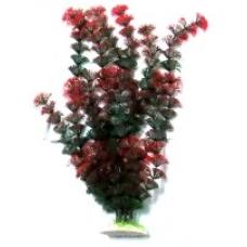 Изкуствено растение различни видове и цветове 32 см А1172