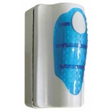 Магнит за почистване на аквариуми - непотопяем 10,5см А1256 RS-11