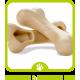 Ossobello Бели дентални кокали 8 см XS за висока устна хигиена - 1 брой 150Buco