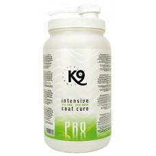 K9 Intensive Aloe Vera Coat Cure - маска за пълно възстановяване на изтощена козина - 2 литра - Швеция 20-5220