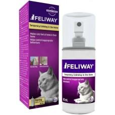 Feliway Classic Spray Спрей - успокояващ сперй за котки, предотвратява маркирането и драскането, 60 мл CEVA - Франция - 201010P