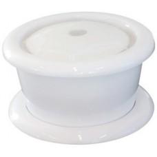 M-Pets Drinking Fountain - Поилка Тип фонтан, филтър с активен въглен, 2000 мл, 24,50х13,50х24,50 cm, Белгия 20500599