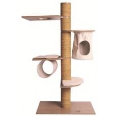 Драскало за котка - M-Pets CatElite Leonardo Cat tree - Леонардо, 68 x 40 x 127 см Белгия - 20626399