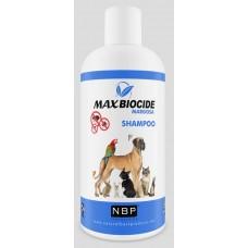 Натурален противопаразитен шампоан за куче и коте с Маргоза 200 мл 246423