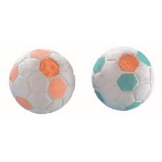 Минерално блокче за гризачи - футболна топка 2 бр 62 гр NOBBY Германия 25408