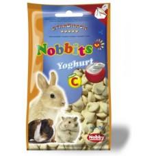 Дропс за гризачи Youghurt Йогурт 75 гр NOBBY Германия 25500