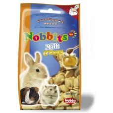 Дропс за гризачи Milk&Honey Мляко и мед 75 гр NOBBY Германия 25502