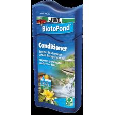 JBL BiotoPond - стабилизатор на водата в езерата с алое вера - 2,5 литра, Германия - 2606200