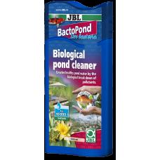 JBL BactoPond - за избистряне на водата с живи бактерии - 500 мл, Германия - 2732710