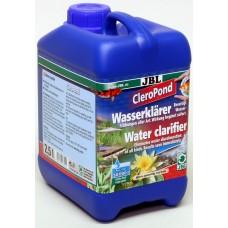 JBL CleroPond - за избистряне на водата - 2,5 литра, Германия - 2735100