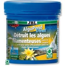 JBL AlgoPond Direct - Препарат за пречистване на водата в езерата, чрез активен кислород - 250 гр, Германия - 2735510