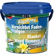 JBL AlgoPond Direct - Препарат за пречистване на водата в езерата, чрез активен кислород - 1 кг, Германия - 2735600
