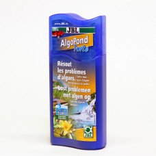 JBL AlgoPond Forte - Препарат за пречистване на водата от алгае - 500 мл, Германия - 2740600