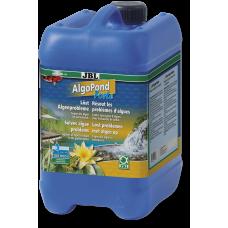 JBL AlgoPond Forte - Препарат за пречистване на водата от алгае - 5 литра, Германия - 2740800