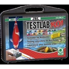JBL Testlab Koi - професионален комплект тест за кои и езера, Германия - 2802000