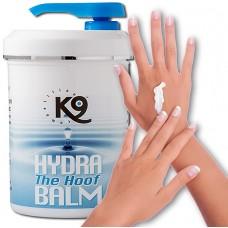 K9 HYDRA THE HOOF БАЛСАМ - ЗА КОНСКИ КОПИТА - Уникална комбинация от витамини, подхранва и овлажнява копитатата балсамът е подходящ дори и за ръцете Ви - 500 мл - Швеция 30-6800