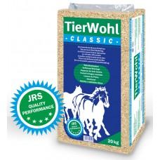 JRS Chipsi TierWohl Classic - талаш за коне 20 кг. / 500 литра