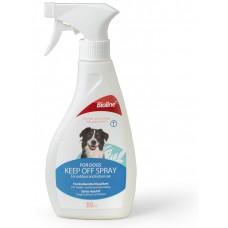 BIOLINE - Спрей за отблъскване на кучета, 300 мл - 310180-05