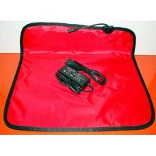 Електрическо килимче за домашни любимци непромокаемо  40х40 см 370107-01