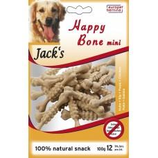 EBI Treats bone - Лакомство за куче Пиле, 100 гр - Белгия 379-229163