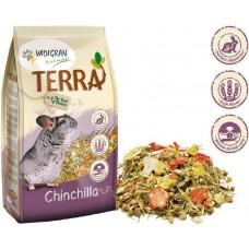 Vadigran Terra Chinchilla Super Premium - пълноценна храна за чинчили 1 кг, Белгия - 388020