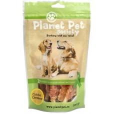 Planet Pet Chicken Chewbone - с пилешко от прясно месо 100 грама