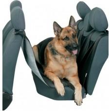 Kegel Reks - покривало за задна седалка - еко кожа 155 x 127 cm