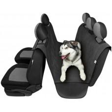 Kegel Maks - покривало за задна седалка 160х125 см
