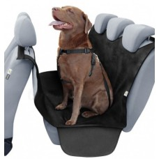 Kegel RexII - покривало за задна седалка - еко кожа 160x127 см