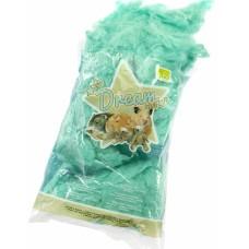 EBI Dream-Nest - памук за гнездо на хамстери, ядливо 100гр, Белгия - 537-133910