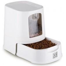 M-Pets Lena - диспенсър за храна 21,7 x 17,5 x 21,7 cm - 3000 мл - 60530099