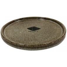 EBI Jasper - пясъчна купа за кучета и котки - плоска - 13x13x2,5 см - Белгия 621-462867