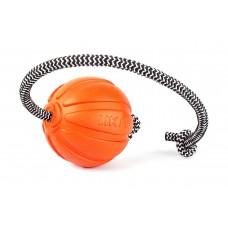 Liker Cord 5 - уникална плаваща топка 5 см с въже