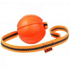 Liker Line 5 - уникална плаваща топка 5 см с каишка